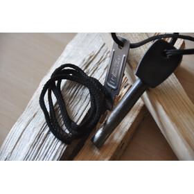 Bushcraft Essentials Cordón de Carboncillo
